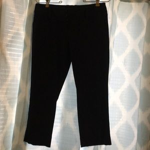 Limited Capri pants